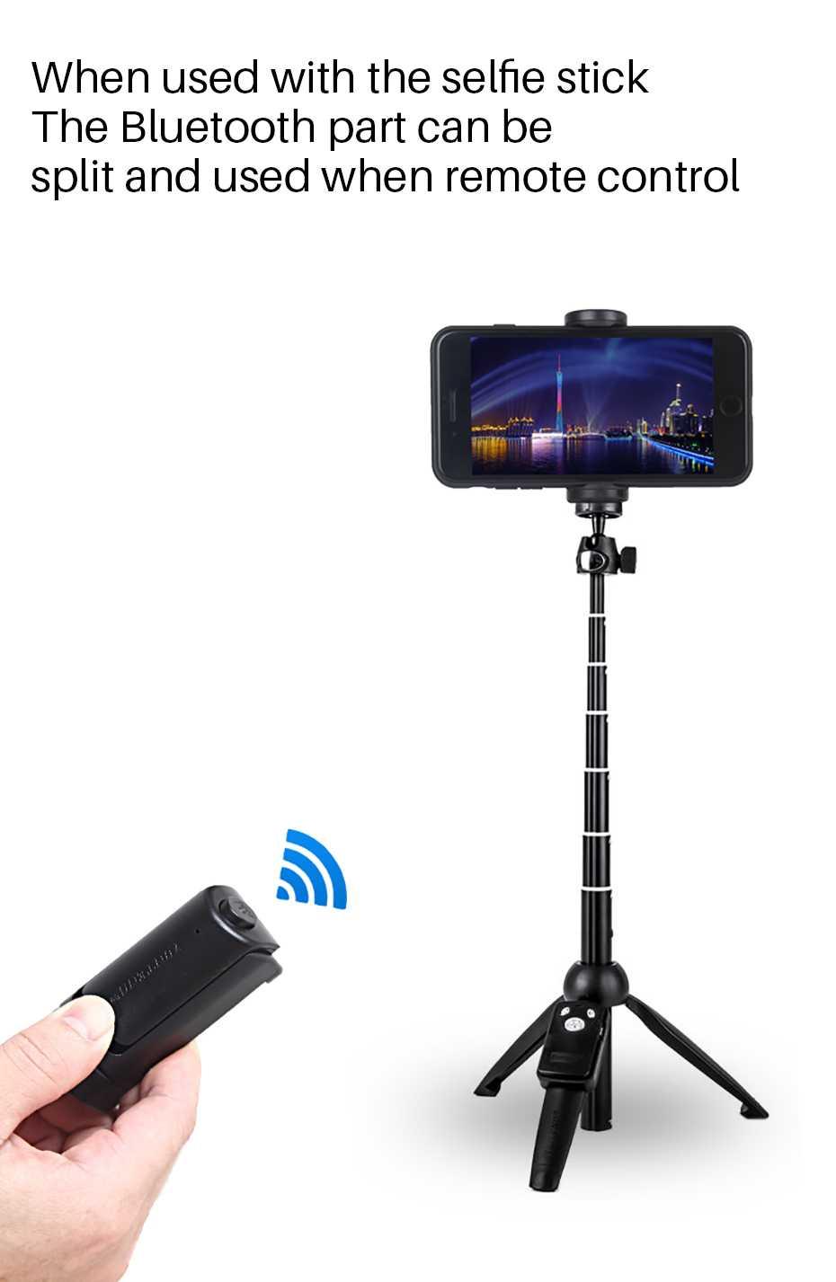 SelfyBoost - Selfie Phone Handle Grip